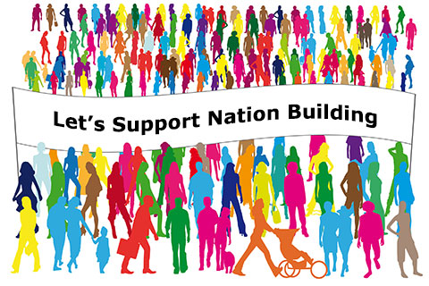 nation-building